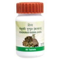 Divya Gokshuradi Guggulu For Urinary Tract Infection