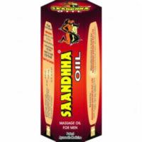 sanda oil for men