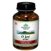 Organic O Joy Capsules For Men's Health