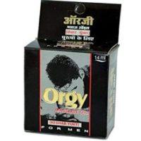 Orgy Oil
