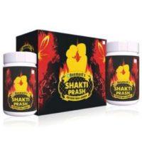 Deemarks Shakti Prash