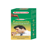 Baidyanath Kasamrita Herbal Cough Syrup modified