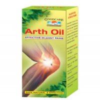 Arth Oil