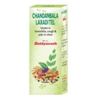 Chandan Bala Laxadi Oil For Child Care