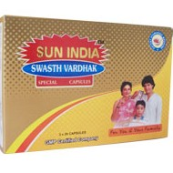 Swasth Vardhak Capsules For Healthy Life