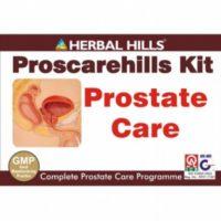 Prostate care kit