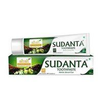 Sri Sri Ayurveda Sudanta Tooth Paste